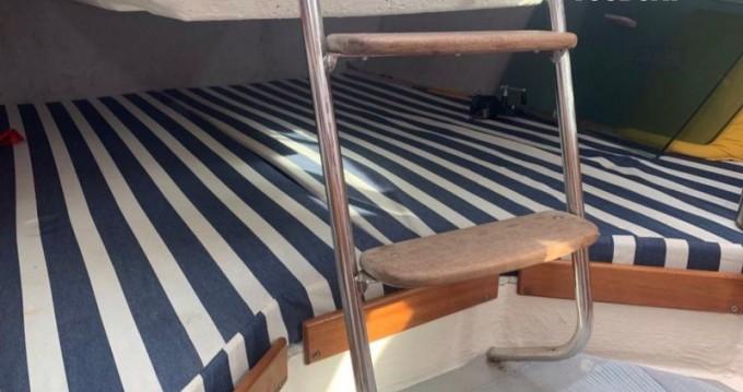 Location yacht à Le Teich - B2 Marine Djinn 7 sur SamBoat