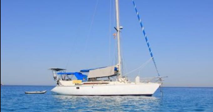 Location yacht à La Grande-Motte - Jeanneau Sun Fizz sur SamBoat