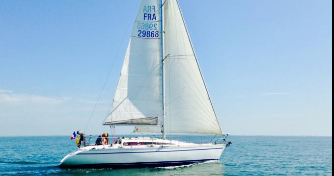 Location yacht à Le Grau-du-Roi - Jeanneau Sun Rise sur SamBoat