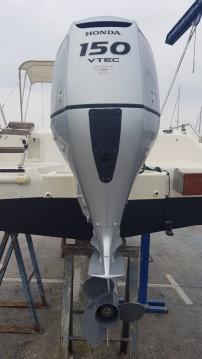 Location bateau Fažana-Fasana pas cher emy 19