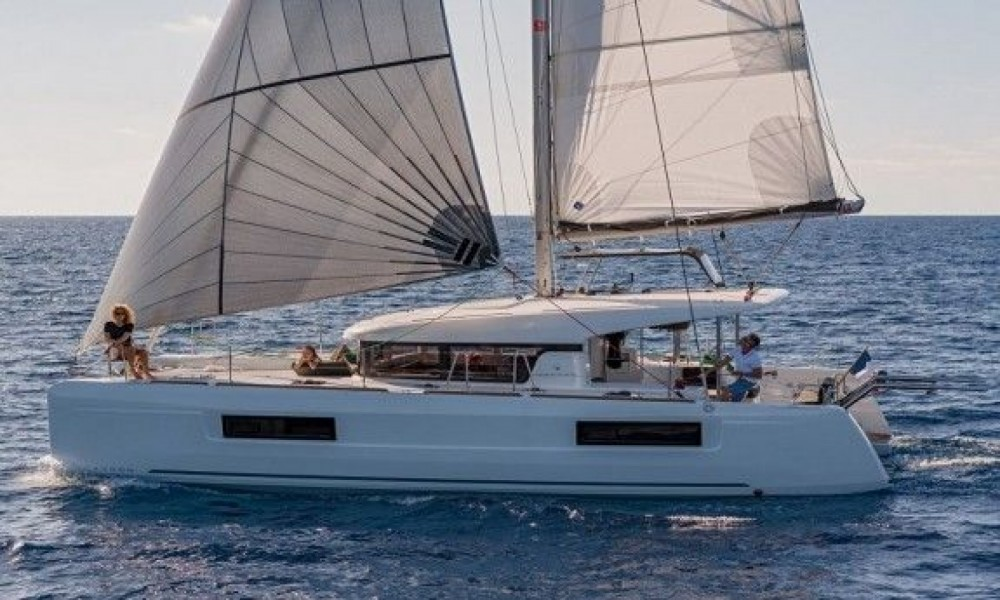 Location yacht à Palma - Lagoon Lagoon 400 sur SamBoat
