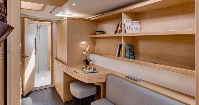 Catamaran à louer à Seychelles au meilleur prix
