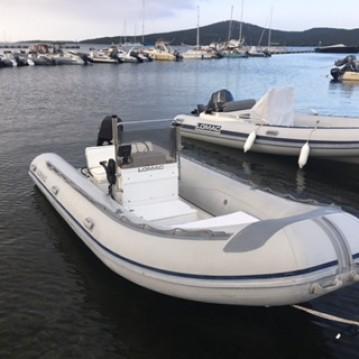 Location yacht à Porto Pozzo - Lomac 510  sur SamBoat