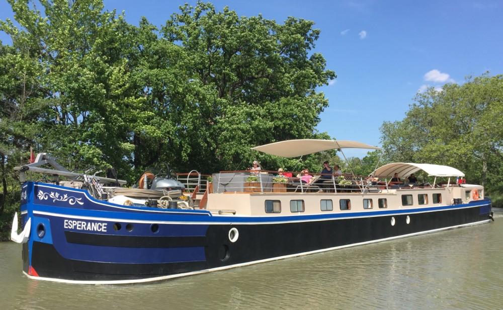 Location yacht à Carcassonne - Peniche Canal du midi sur SamBoat