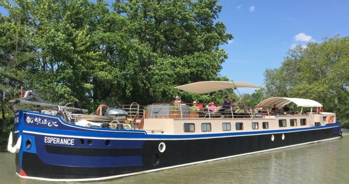 Louez un Peniche canal du midi à Carcassonne