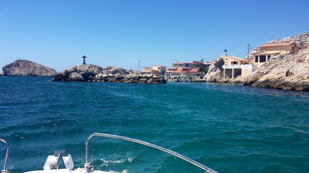 Location yacht à La Ciotat - Pacific Craft Pacific craft 570 Diamond Head sur SamBoat