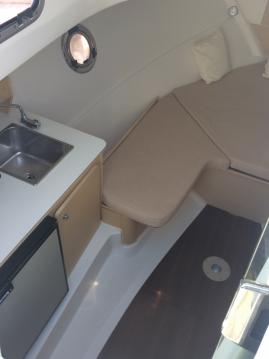 Location yacht à Cannes - Bénéteau Flyer 750 sundeck sur SamBoat
