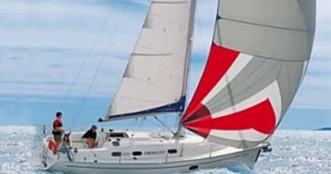 Location yacht à Portorož - Dufour Gib Sea 37 sur SamBoat