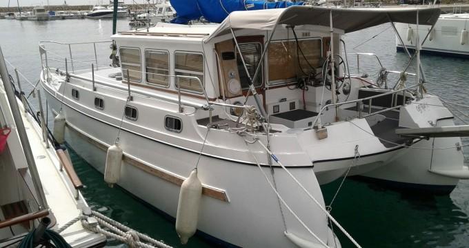 Location bateau Vieux-Port de Marseille pas cher 28