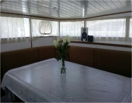 Location bateau Prototype Roland Garde 55 à Martigues sur Samboat