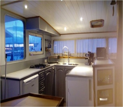 Location bateau Martigues pas cher Roland Garde 55