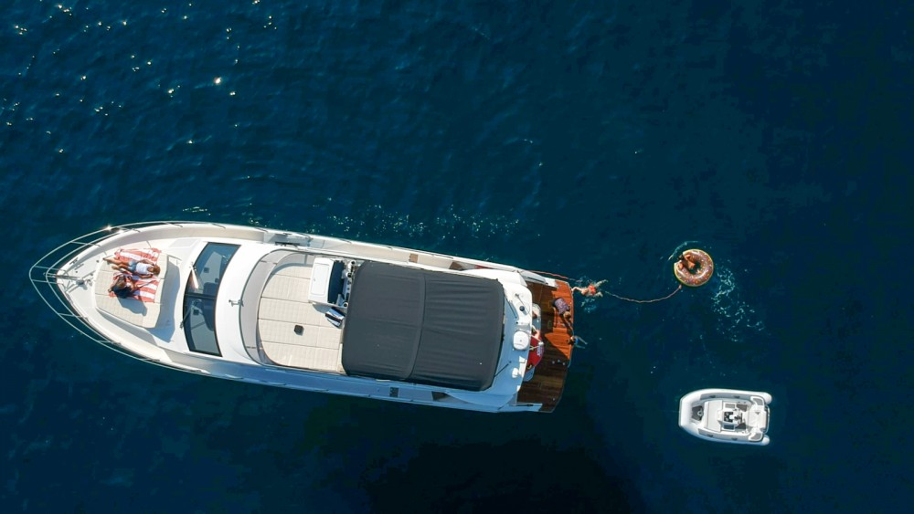 Location yacht à Palma - Absolute Yachts Absolute 52 Fly sur SamBoat