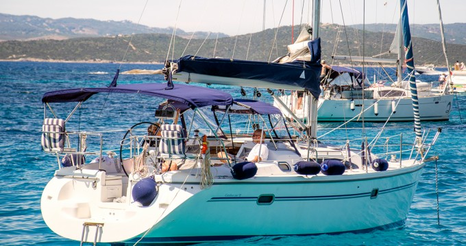 Location yacht à Palau - Catalina 320 mk II sur SamBoat
