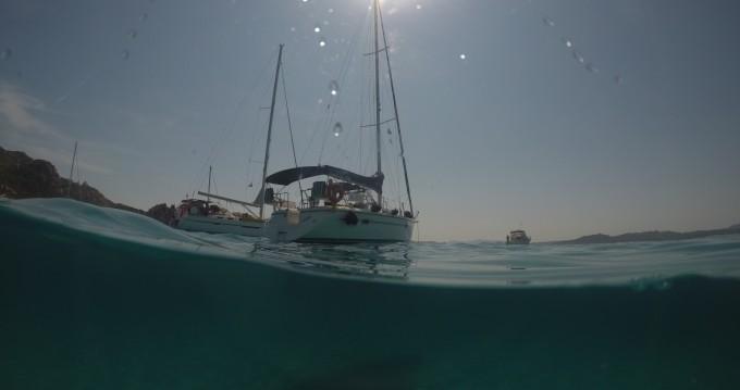 Location bateau Catalina 320 mk II à Palau sur Samboat