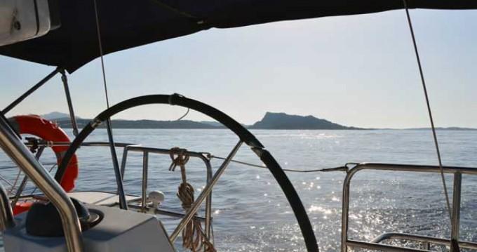 Louer Voilier avec ou sans skipper Catalina à Palau