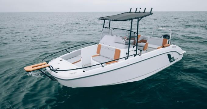 Location yacht à Hendaye - Bénéteau Flyer 7 sur SamBoat