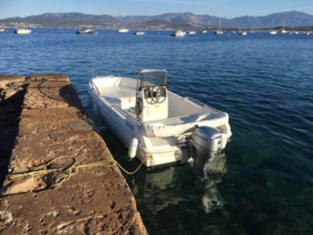 Location yacht à Grosseto-Prugna - Selva 450 sur SamBoat