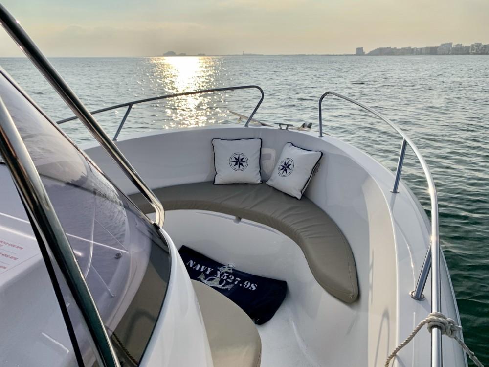 location bateau  u00e0 moteur darekco texas 580 texas 580