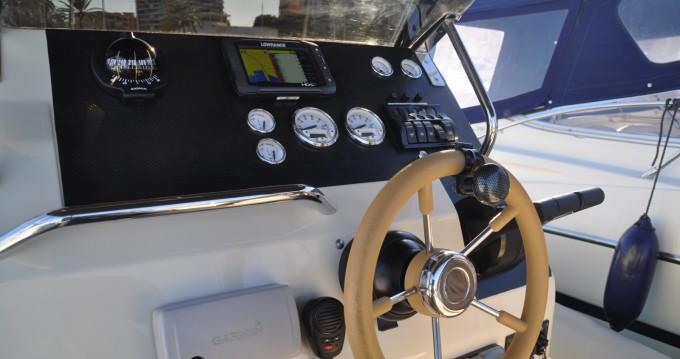 Louez un Scanner 870D à Palma de Majorque
