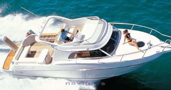 Location yacht à Catane - Rio Yachts 1000 Cabin Fish - Rio 35 sur SamBoat