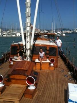 Location yacht à Giardini-Naxos - freeward freeward sur SamBoat