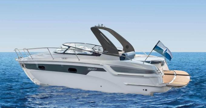 Location yacht à Moniga del Garda - Bavaria S29 sport sur SamBoat