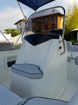 TRIMARCHI 57S entre particuliers et professionnel à Moniga del Garda