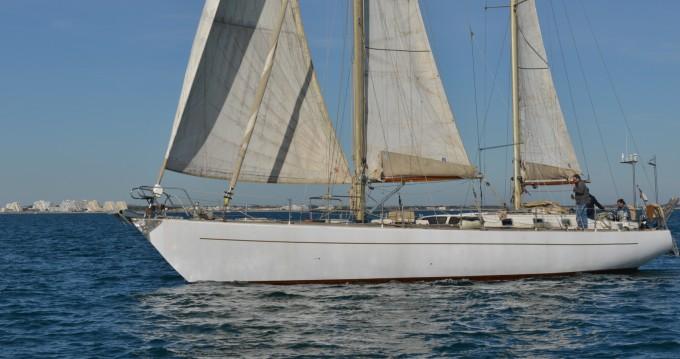 Location bateau Herbulot Beaufort 60 à Le Grau-du-Roi sur Samboat