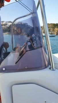 Location bateau Master 750 à Terracina sur Samboat
