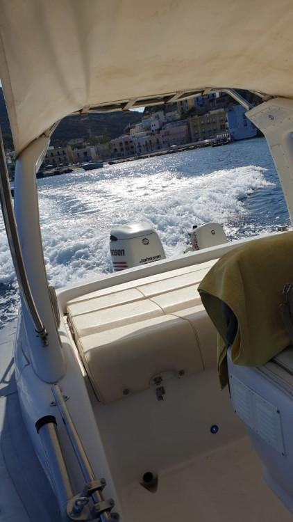 Location yacht à Terracina - Master Gommoni 750 sur SamBoat
