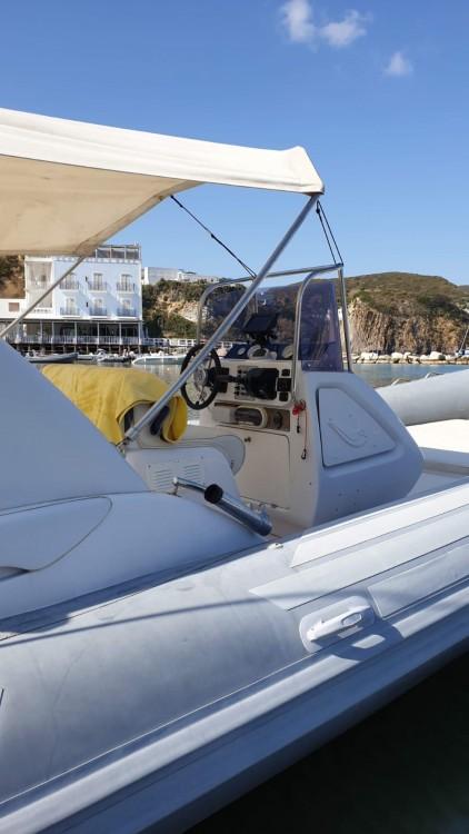 Location bateau Master Gommoni 750 à Terracina sur Samboat