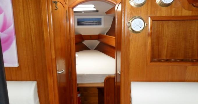 Louer Voilier avec ou sans skipper Jeanneau à Hendaye