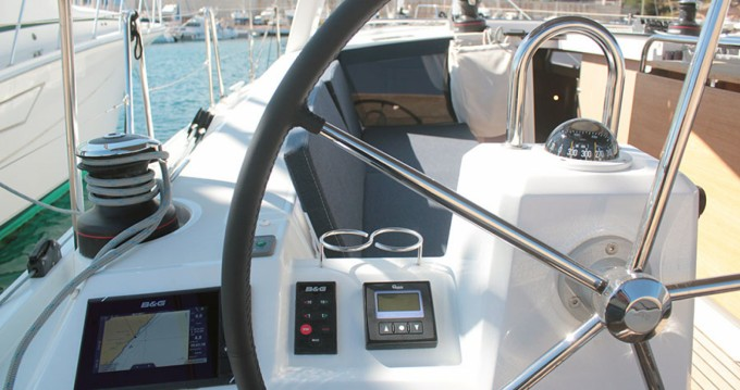 Louer Voilier avec ou sans skipper Bénéteau à Palma de Majorque