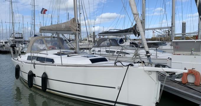 Location yacht à Port-Haliguen - Dufour Dufour 360 Grand Large sur SamBoat
