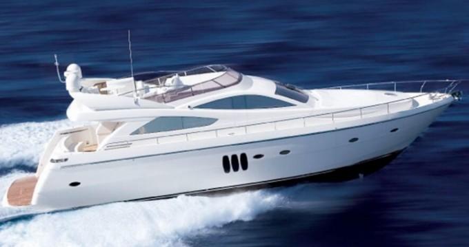 Yacht à louer à Chiavari au meilleur prix