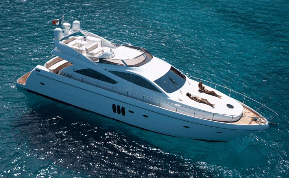 Louer Yacht avec ou sans skipper Abacus à Chiavari