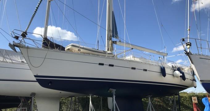 Bavaria Bavaria 51 Ocean entre particuliers et professionnel à Arzon