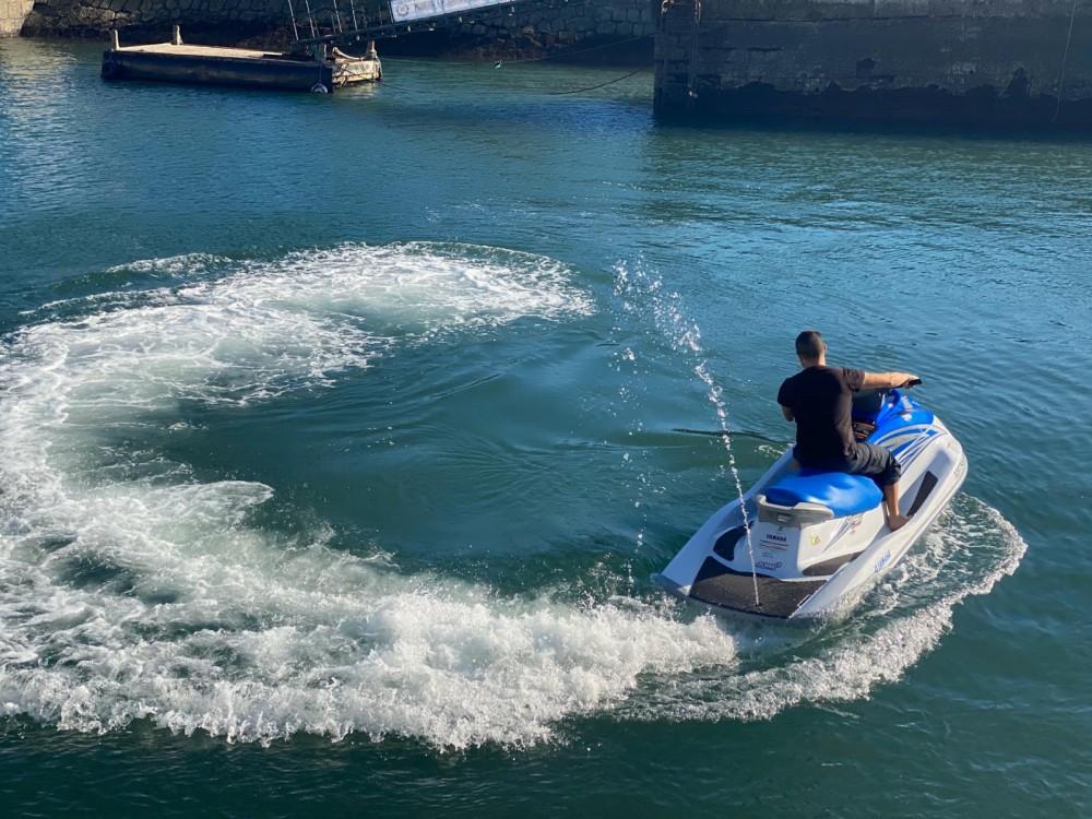Location bateau Portugal pas cher vx1100