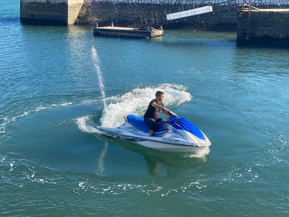 Jet Ski à louer à Portugal au meilleur prix