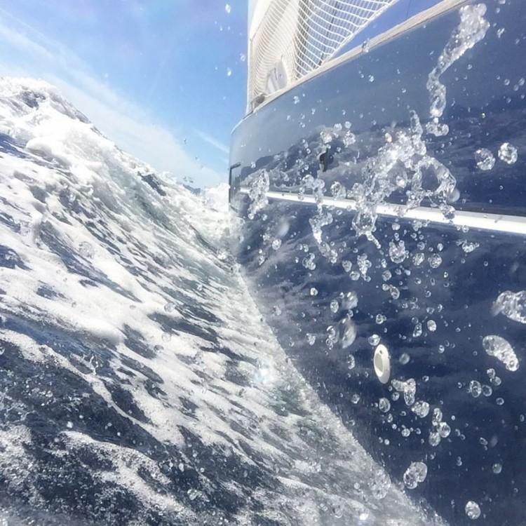 Location Voilier à Punta Ala - Bénéteau Oceanis 473 Clipper