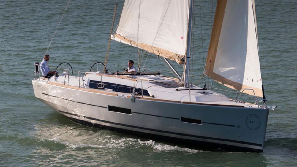 Louer Voilier avec ou sans skipper Dufour à Annapolis