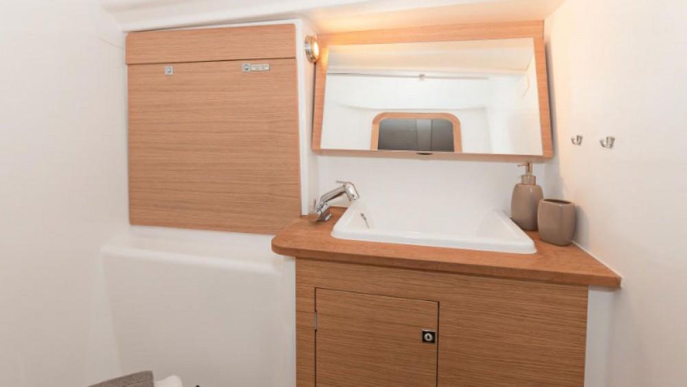 Location yacht à Annapolis - Dufour Dufour 382 Grand Large sur SamBoat