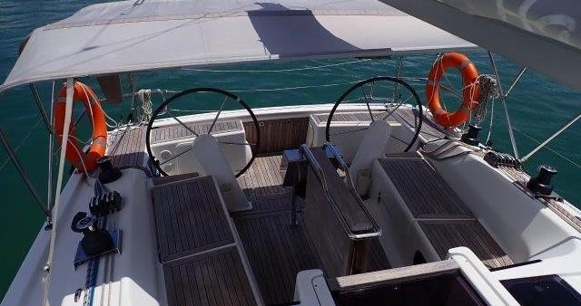 Louez un Hanse Hanse 385 à Phuket