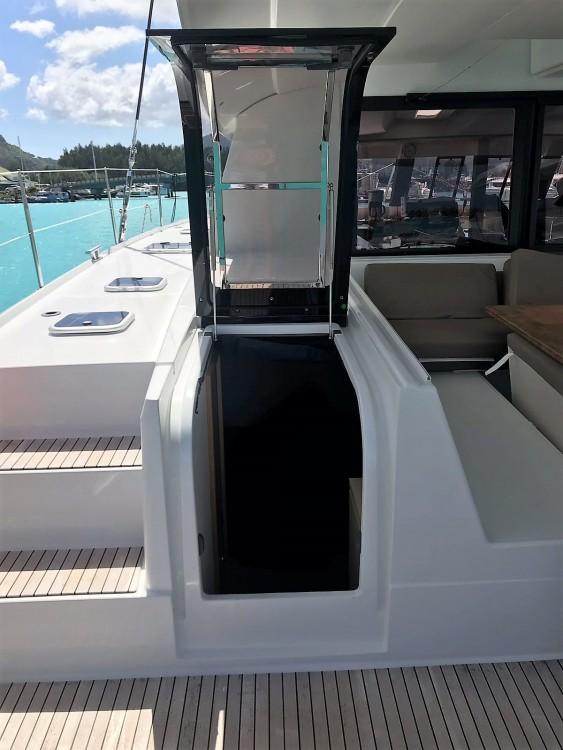 Louer Catamaran avec ou sans skipper Fountaine Pajot à Seychelles