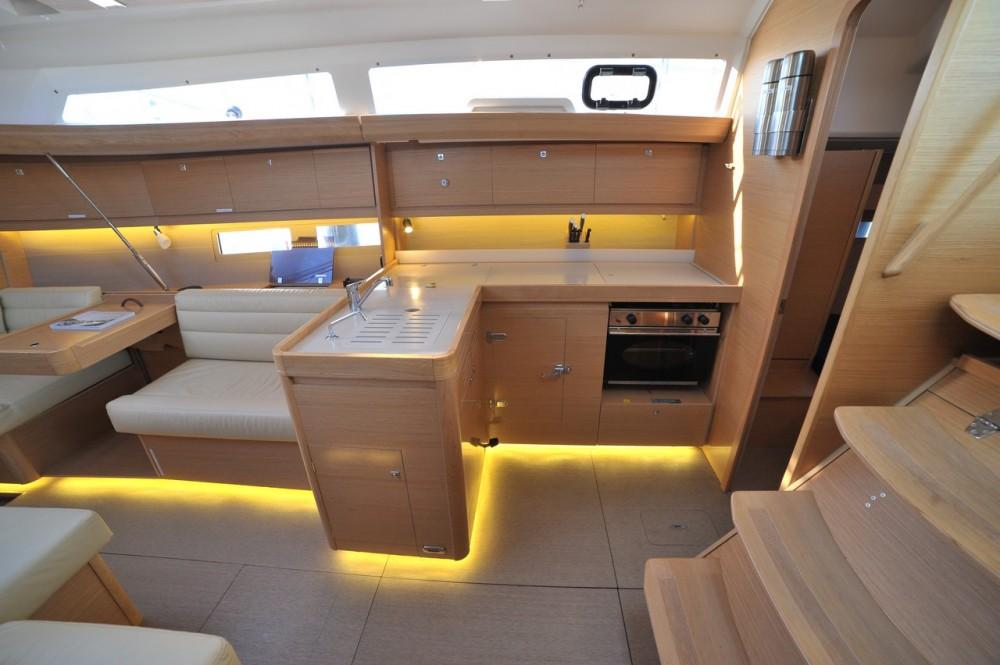Location yacht à Olbia - Dufour Dufour 412 sur SamBoat