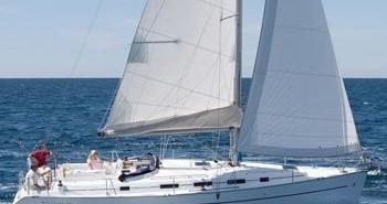 Location bateau Macinaggio pas cher Cyclades 39.3