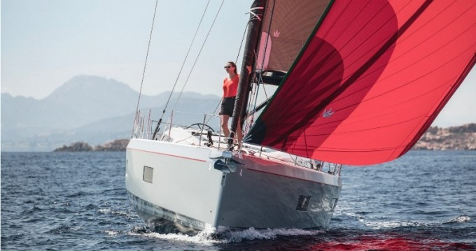 Location bateau Bénéteau Oceanis 51.1 à Cannigione sur Samboat
