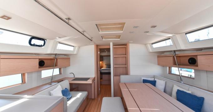 Location yacht à Procida - Bénéteau Oceanis 46.1 sur SamBoat