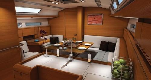 Location yacht à Procida - Bénéteau Oceanis 38.1 sur SamBoat