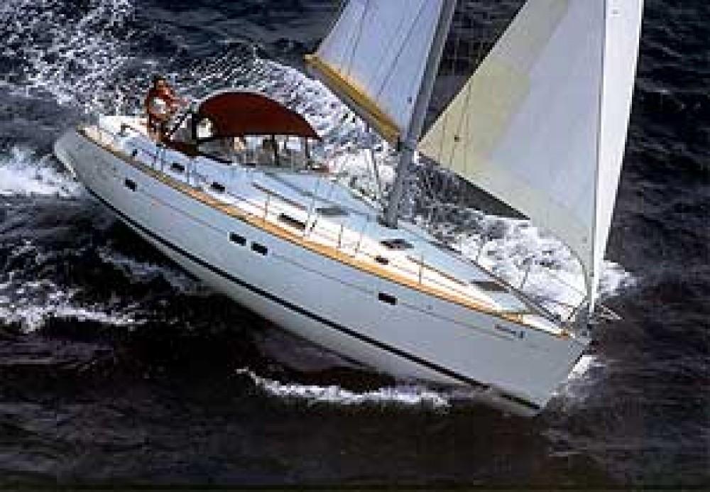 Location yacht à Furnari - Bénéteau Oceanis 41 sur SamBoat